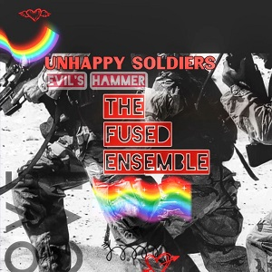 Unhappy Soldiers 300x300
