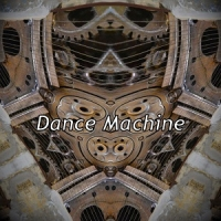 Dance Machine(Rough dance)
