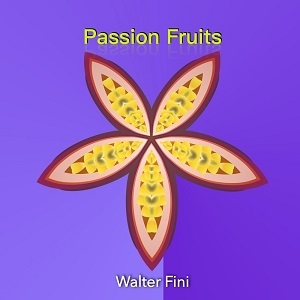 Passion Fruits single