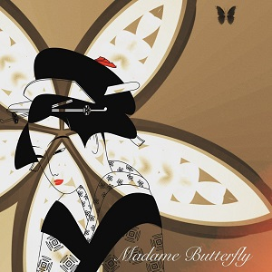 Madame Butterfly 300X300